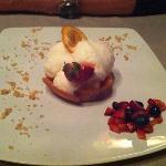 dessert artigianale