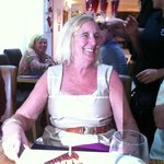 Mums Birthday 4th July 2011