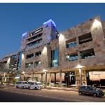 Masa Square Hotel