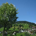 The Villages of Oberau