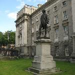 Trinity College Campus   Dame Street, Dublin 2, Ireland