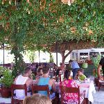 Oasis Restaurant Bar Foto