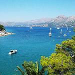 Foto de Hotel Cavtat