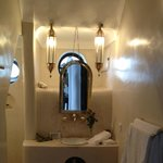 salle de bains Fez