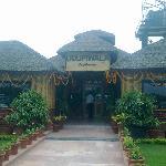 Inauguration of Udupiwala