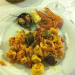 Photo of Restaurante La Langosta