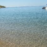Il mare di Antoremba e la barca di Philippe