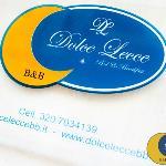 Dolce Lecce B&B
