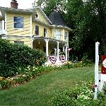 Photo de Lily House B&B