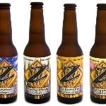 Try the Zea craft beers prepared locally by Heiner Brau!