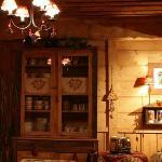 Photo de Hotel Le Lodge