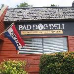 Bad Dog deli
