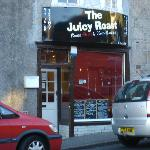 The Juicy Roast unmasked