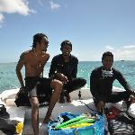 Photo de Divers'Ocean