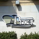 ristorante La Prua