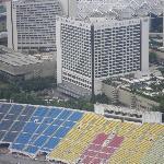 Marina Mandarin & Mandarin Oriental hotels