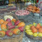 Buona frutta di marzapane