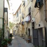 Albenga streets