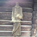 old innkeeper