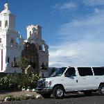 Vaughan's Southwest Tours - Day Tours