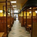 Bilde fra Restaurant Havelska Koruna