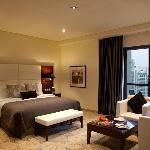Superior room 45sqm