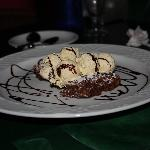 BROWNIE CHOCOLATE CASERO