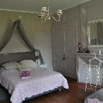 La camera Fleur de lin