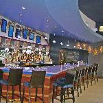 The blu bar
