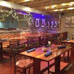 Blue Rock Restaurant Dining Romm