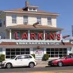 Larkin's Restaurant - Since 1950