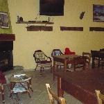 sala da pranzo/angolo ristoro