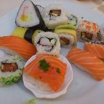 un pò di cucina giapponese