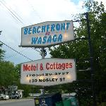 Name of Motel