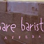 Bilde fra bare barista kaffebar
