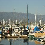 Harbor at Santa Barbara