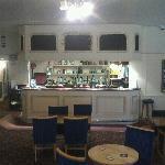 main bar.
