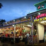 Crabby's Bar & Grill