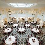 Abbott Center Dining Room