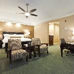 Drayton Suite