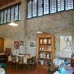 Salão de café