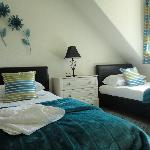 standard twin room 6