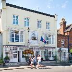 Regatta, Aldeburgh, Suffolk