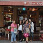 Foto de Rose Cafe