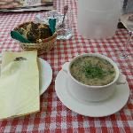 old style polish soup