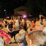 Festival dancing, Makrades