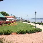 The Riverfront in Newburgh, NY