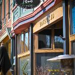 Tano Bistro - Downtown Historic Loveland