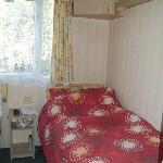 Twin Bedroom (there is a double en suite bedroom too)