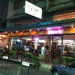 Maxim's Restaurant Soi 13 Nana Bangkok